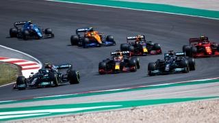 Las fotos del GP de Portugal F1 2021 - Miniatura 65
