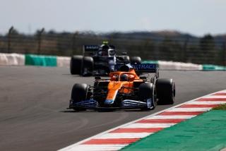 Las fotos del GP de Portugal F1 2021 - Miniatura 66