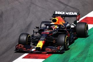Las fotos del GP de Portugal F1 2021 - Miniatura 69