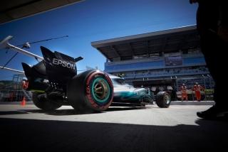 Fotos GP Rusia F1 2017 - Foto 4
