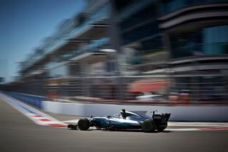 Fotos GP Rusia F1 2017 - Foto 5
