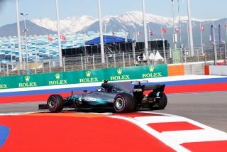 Fotos GP Rusia F1 2017 - Foto 6