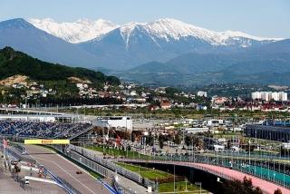 Fotos GP Rusia F1 2017 - Foto 1