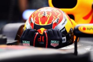 Fotos GP Rusia F1 2017 - Foto 3
