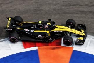 Foto 1 - Fotos GP Rusia F1 2018