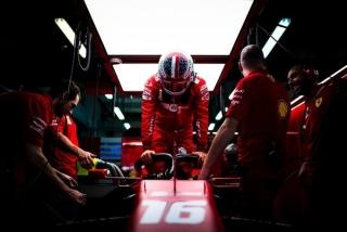 Fotos GP Rusia F1 2019 Foto 2