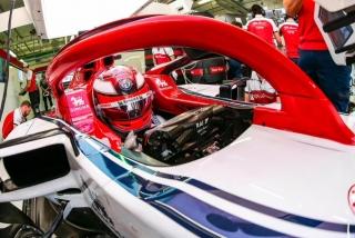 Fotos GP Rusia F1 2019 Foto 4