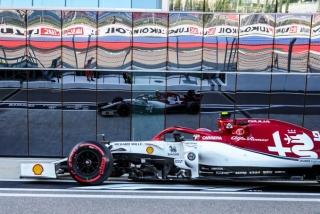 Fotos GP Rusia F1 2019 Foto 5