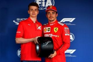 Fotos GP Rusia F1 2019 Foto 6