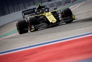 Fotos GP Rusia F1 2019 Foto 7