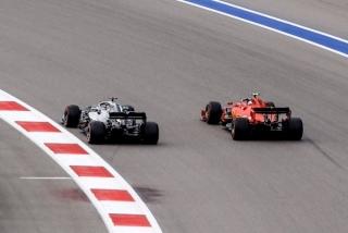 Fotos GP Rusia F1 2019 Foto 8