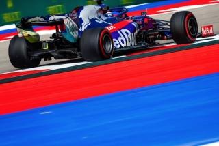 Fotos GP Rusia F1 2019 Foto 9