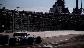 Fotos GP Rusia F1 2019 Foto 16
