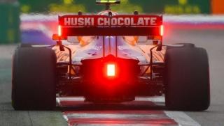 Fotos GP Rusia F1 2019 Foto 19