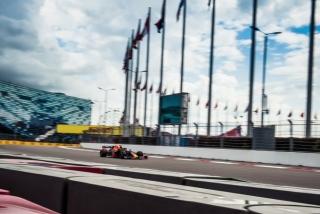 Fotos GP Rusia F1 2019 Foto 20