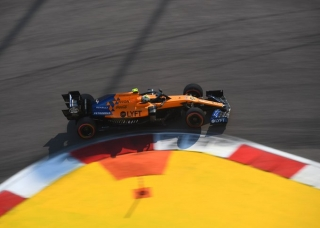 Fotos GP Rusia F1 2019 Foto 21