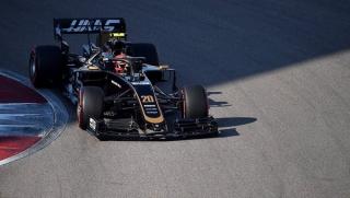 Fotos GP Rusia F1 2019 Foto 23