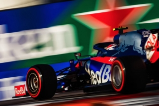 Fotos GP Rusia F1 2019 Foto 25