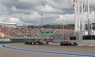 Fotos GP Rusia F1 2019 Foto 26