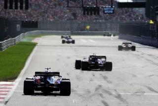 Fotos GP Rusia F1 2019 Foto 32