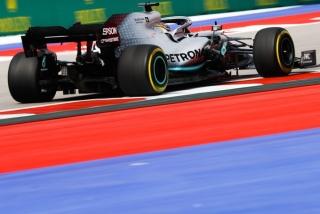 Fotos GP Rusia F1 2019 Foto 33