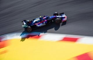 Fotos GP Rusia F1 2019 Foto 38