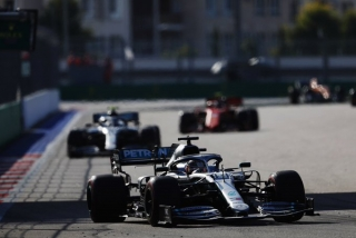 Fotos GP Rusia F1 2019 Foto 45