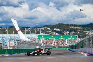 Fotos GP Rusia F1 2019 Foto 47