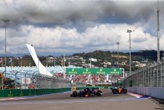 Fotos GP Rusia F1 2019 Foto 48