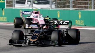 Fotos GP Rusia F1 2019 Foto 49