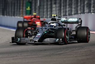 Fotos GP Rusia F1 2019 Foto 50