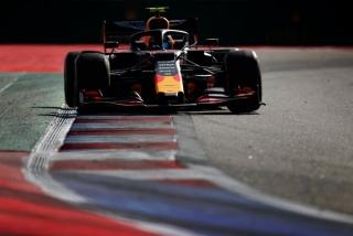 Fotos GP Rusia F1 2019 Foto 51