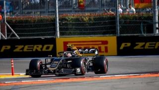 Fotos GP Rusia F1 2019 Foto 53