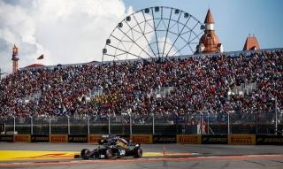 Fotos GP Rusia F1 2019 Foto 58