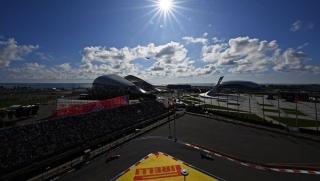 Fotos GP Rusia F1 2019 Foto 59
