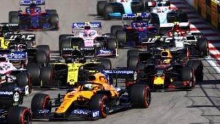 Fotos GP Rusia F1 2019 Foto 63