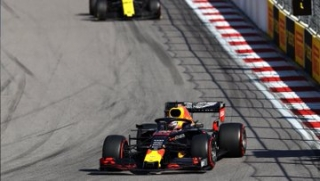 Fotos GP Rusia F1 2019 Foto 64