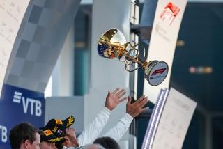 Fotos GP Rusia F1 2019 Foto 66