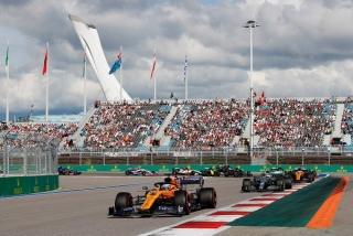Fotos GP Rusia F1 2019 Foto 71