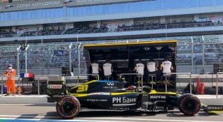 Las fotos del GP de Rusia F1 2020 - Foto 3