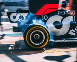 Las fotos del GP de Rusia F1 2020 - Foto 4
