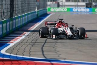 Las fotos del GP de Rusia F1 2020 - Foto 6