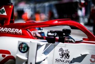 Las fotos del GP de Rusia F1 2020 Foto 8