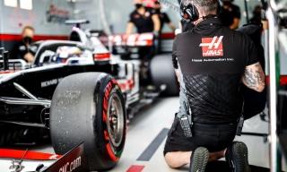 Las fotos del GP de Rusia F1 2020 Foto 9