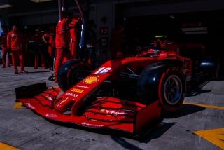 Las fotos del GP de Rusia F1 2020 Foto 12