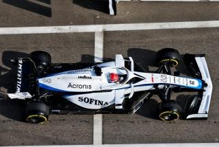 Las fotos del GP de Rusia F1 2020 Foto 16