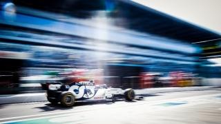 Las fotos del GP de Rusia F1 2020 Foto 20