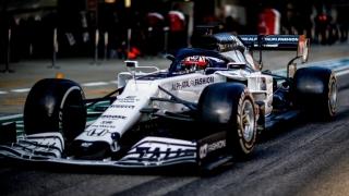 Las fotos del GP de Rusia F1 2020 Foto 22