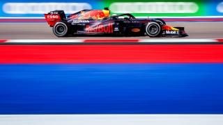 Las fotos del GP de Rusia F1 2020 Foto 23