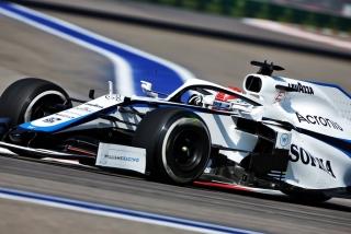 Las fotos del GP de Rusia F1 2020 Foto 24